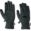 Outdoor Research M's Biosensor Liners Charcoal (890)